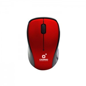 Rato Wireless CROMAD CR0589 Red