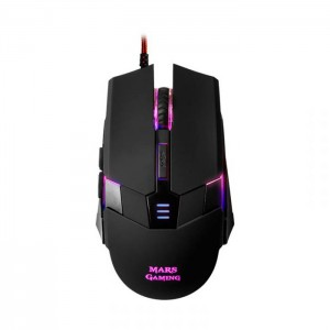 Rato Mars Gaming MM116