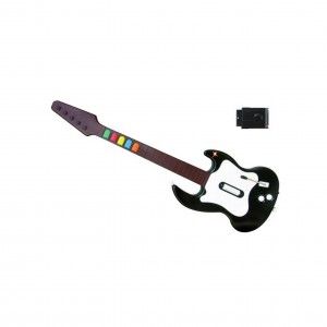 Wireless 2.4Ghz Rock Guitar 2