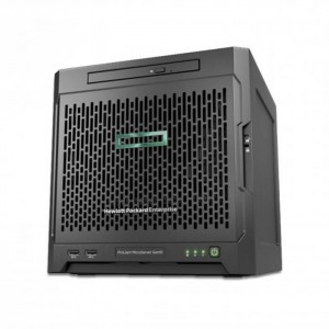 Servidor HPE ProLiant MicroServer Gen10 Opteron X3216 8GB