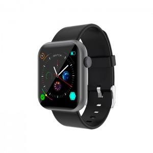Smartwatch COOL Oslo Black Strap