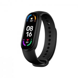 Smartwatch Xiaomi Mi Band 6 Black