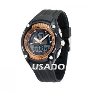 Smartwatch Sector Expander Street USADO (1 ano de garantia)