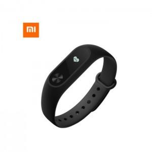 Smart Band Xiaomi Mi Band 2 Black