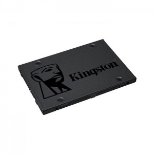 Disco SSD 120GB KINGSTON A400 2.5 SATA III