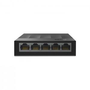 Switch TP-Link LS1005G LiteWave Gigabit 5 Portas