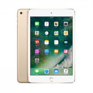 "Tablet Apple iPad 9.7"" 128GB Wi-Fi + Cellular Gold"