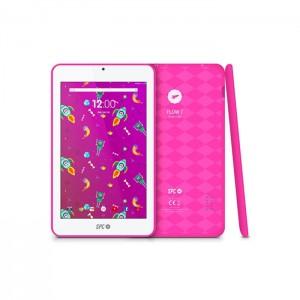"Tablet SPC Flow 7"" 1GB 8GB Pink"