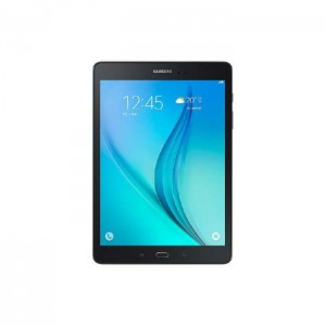 "Tablet Samsung Galaxy Tab A 10.1"" 2016 16GB Wi-Fi Black"