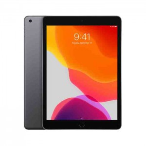 Tablet Apple iPad 2019 10.2'' 128GB Chip A10 Fusion Wi-Fi + 4G Space Gray