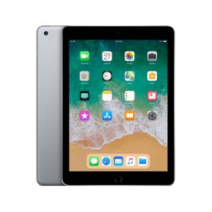 "Tablet Apple iPad 9.7"" 128GB Wi-Fi Space Grey"