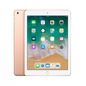 "Tablet Apple iPad 9.7"" 128GB Wi-Fi Gold"