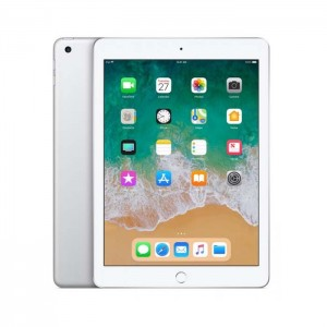 "Tablet Apple iPad 9.7"" 128GB Wi-Fi + Cellular Silver"