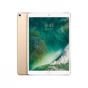 "Tablet Apple iPad Pro 10.5"" 256GB Wi-Fi + 4G Gold"