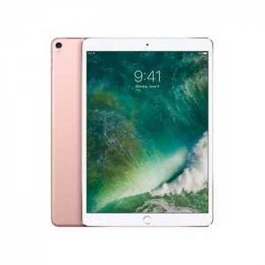 "Tablet Apple iPad Pro 10.5"" 256GB Wi-Fi + 4G Rose Gold"