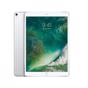 "Tablet Apple iPad Pro 10.5"" 256GB Wi-Fi + 4G Silver"