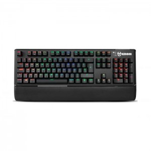 Teclado NOX Krom Kael Keyboard Illuminated PT