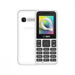 Telemóvel Alcatel 1066D White