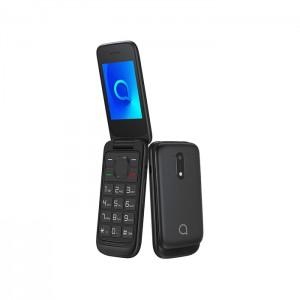 Telemóvel Alcatel 2053D Black