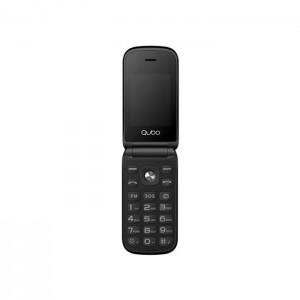 Telemóvel Qubo B209 Black
