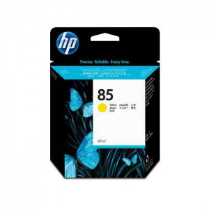 Tinteiro HP 85 Yellow C9427A