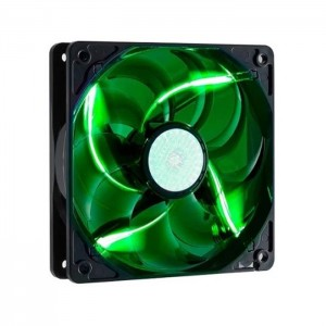 Cooler Master 120mm SickleFlow Green LED