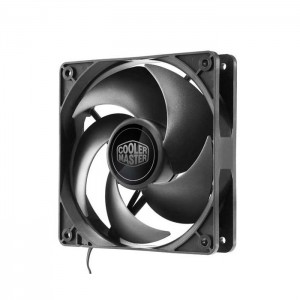 Cooler Master 120mm Silencio FP 3Pin