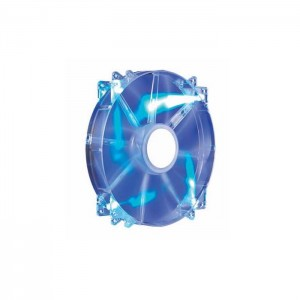 Cooler Master 200mm MegaFlow 200 LED Blue