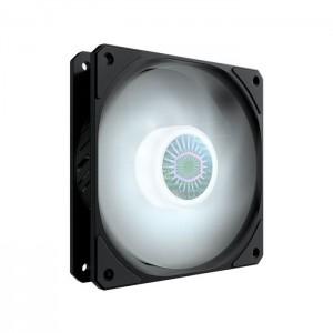 Ventoinha Cooler Master SickleFlow 120mm LED White