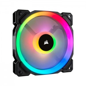Corsair 120mm LL120 Dual Light Loop RGB LED PWM