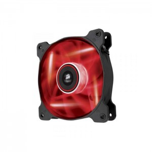 Corsair 140mm Air Series AF140 Red LED