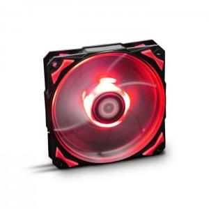Ventoinha Nox Hummer H-fan 120 LED Red