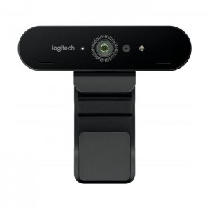 Logitech BRIO 4K Ultra HD RightLight