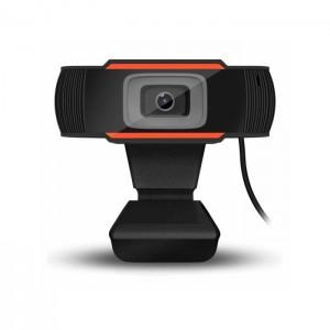 Webcam Full HD 1080P com Microfone