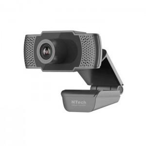 Webcam NTech C930N Full HD 1080P