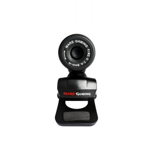 Webcam Mars Gaming HD MW1