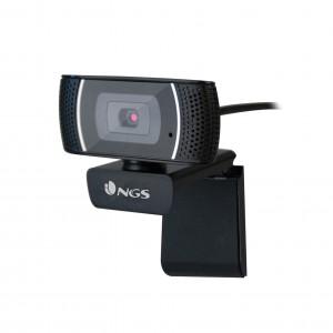 Webcam NGS Xpresscam 1080