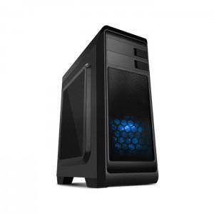 Torre-Midi Nox Modus i3-10100F 8GB 256GB SSD W10